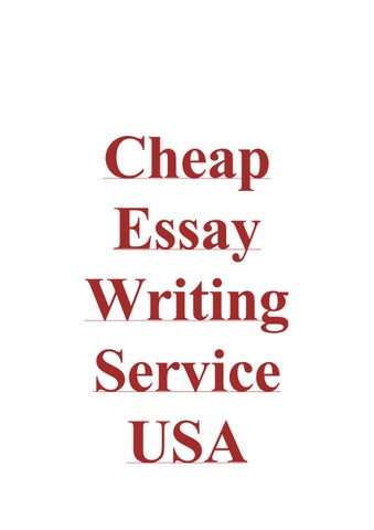 Cheap Essay Writing Service Usa Miamisburg By Jeffreyqesg  Issuu Page  Cheap Essay Writing Service Usa
