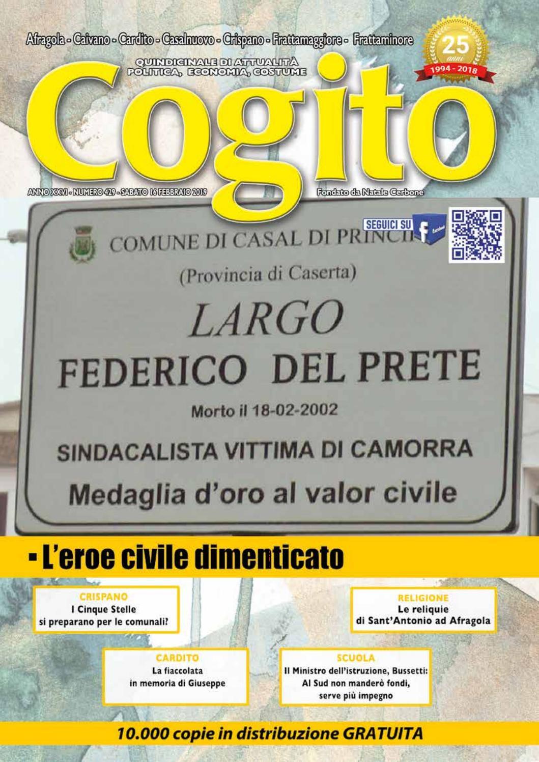 Tende Da Sole Frattamaggiore cogito 429 by antonio iazzetta - issuu