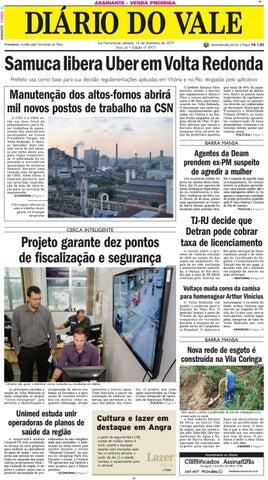f12b2485be2 8971 - Diario - Sábado - 16.02.2019 by Diário do Vale - issuu