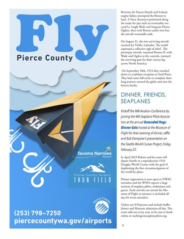 Page 18 of High Schools in the NW bring aviation into the classroom