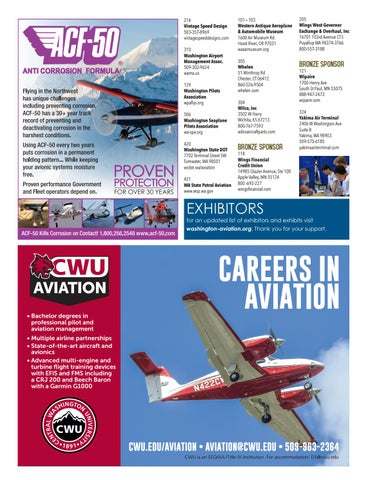 Page 34 of Aviation Career Forum at the NW Aviation Conference | FEB 22