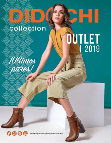838ddb5d Catálogo Didochi Collection outlet 2019 by didochi collection - issuu