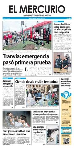 2b8abc91582d El Mercurio-09-02-2019 by Diario El Mercurio Cuenca - issuu