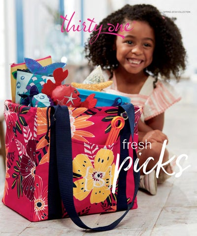 Thirty-One Spring 2019 Seasonal Guide by Jenny Caylor - issuu 3f31dce28c119