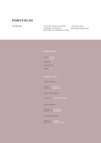 Page 3 of STUDIO SA2