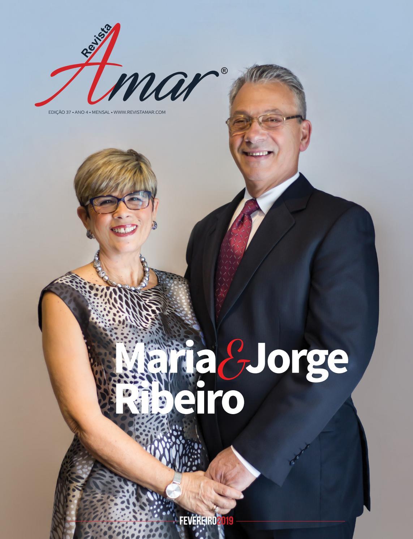 da8f3153c Revista Amar - Fevereiro 2019 by Revista Amar - issuu