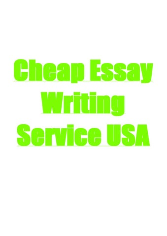 Cheap Essay Writing Service Usa Endwell By Kaylaisiv  Issuu Cheap Essay Writing Service Usa Endwell