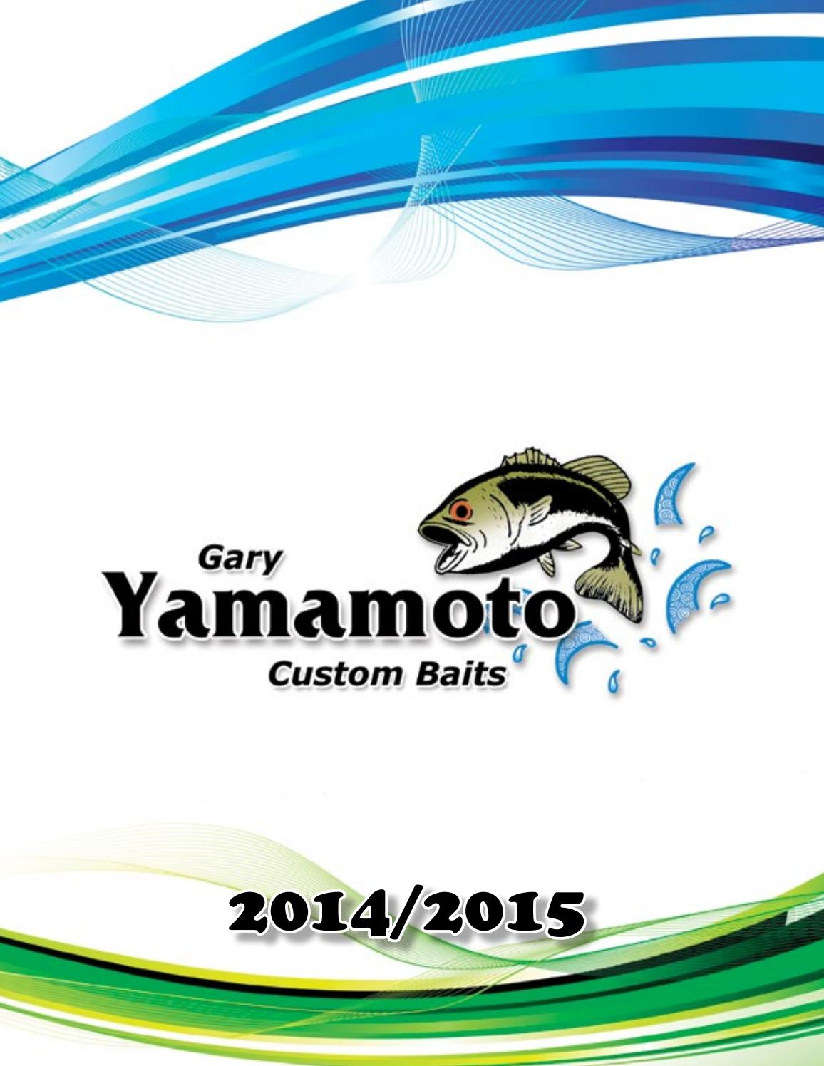 GARY YAMAMOTO 3 INCH SENKO YAMASENKO 9B-10-020 BLACK STICK BAIT LURE