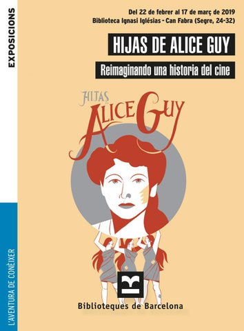 Catálogo ALCINE47 by LUIS G - issuu 82a2567a10b