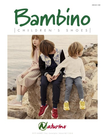 d1561a87fa Bambino 2019-01 by edizioniaf - issuu