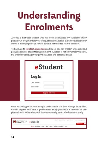 Page 14 of Understanding Enrollments