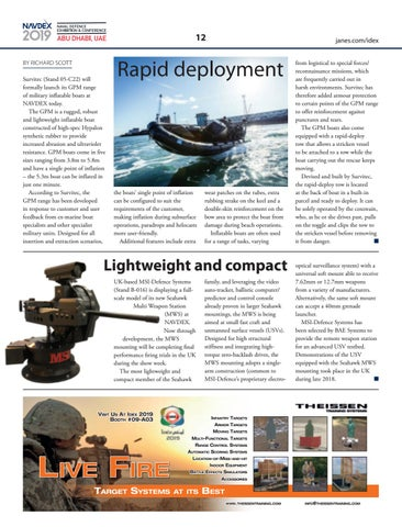 Page 14 of Rapid deployment