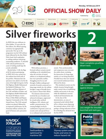Page 3 of Silver fireworks