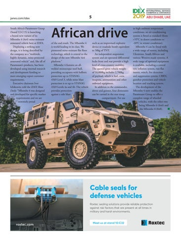 Page 7 of African drive