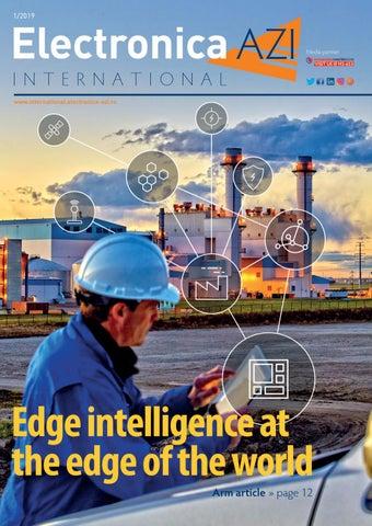 Electronica Azi International no  1 - 2019 by Electronica Azi - issuu