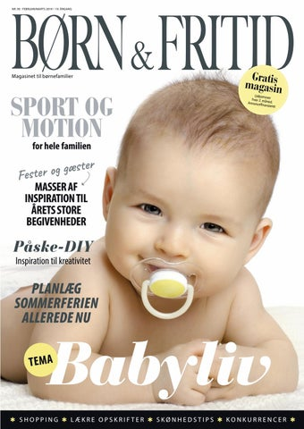 dfc249d7b754 MIN BABY  24 by LIFEMAGS - issuu