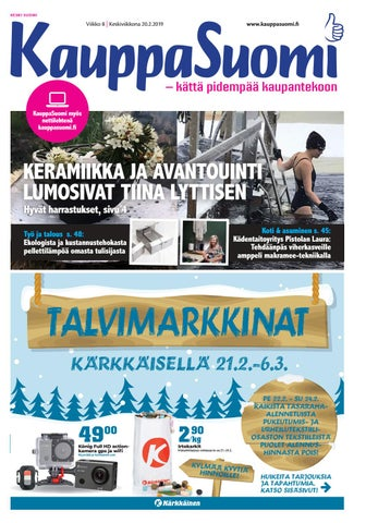 save off 42184 c0667 KauppaSuomi 08 2019 (K-S) by KauppaSuomi - issuu
