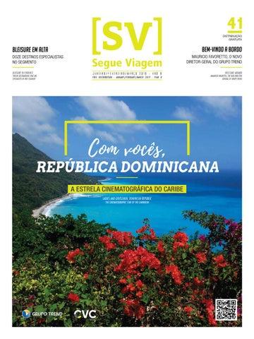 a4ddf4400 Revista Segue Viagem - Edição 41 by Trend Operadora - issuu