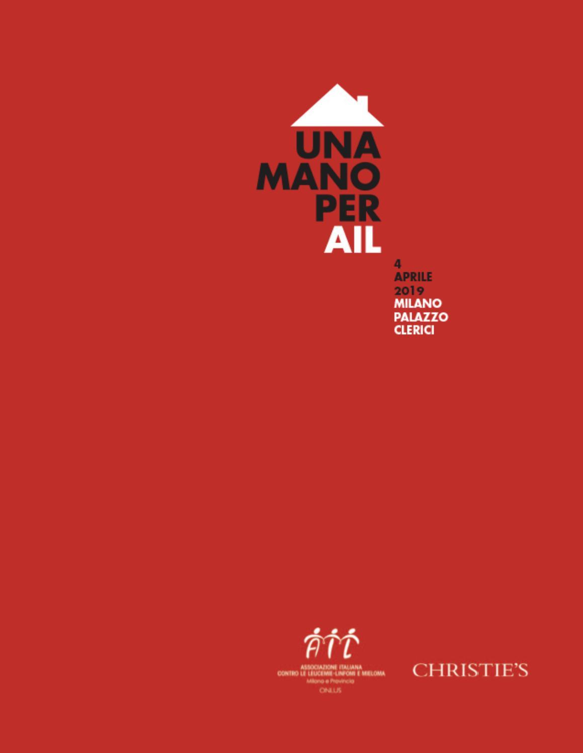 215cb7074e Una mano per AIL by AILMilano - issuu