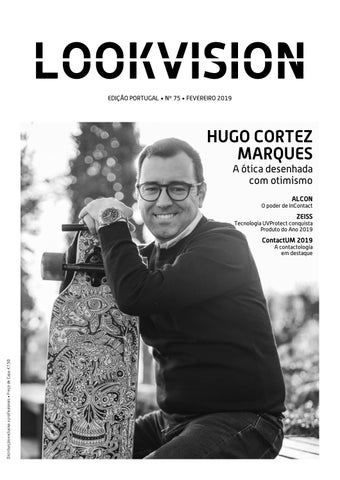 f1992aa4e LV 75 by LookVision Portugal - issuu