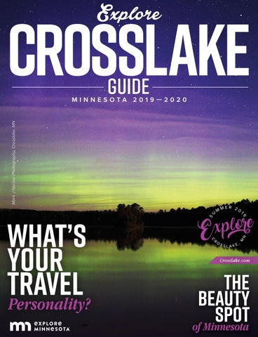Nisswa Winter Jubilee 2020.Crosslake Visitor Guide 2019 By Brainerd Lakes Chamber Issuu