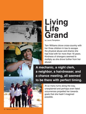 Page 20 of Living Life Grand