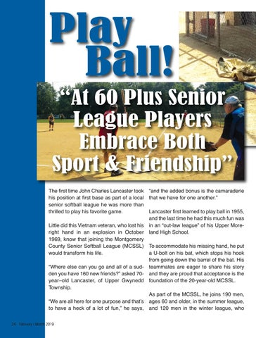 Page 24 of Play Ball! By Debra Wallace