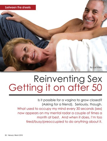 Page 36 of Reinventing Sex
