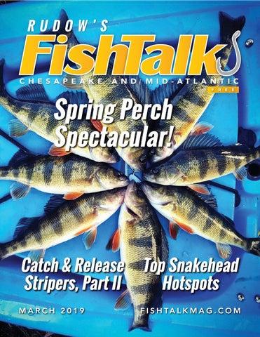 4e7fa683b0494e FishTalk Magazine March 2019 by SpinSheet Publishing Company - issuu