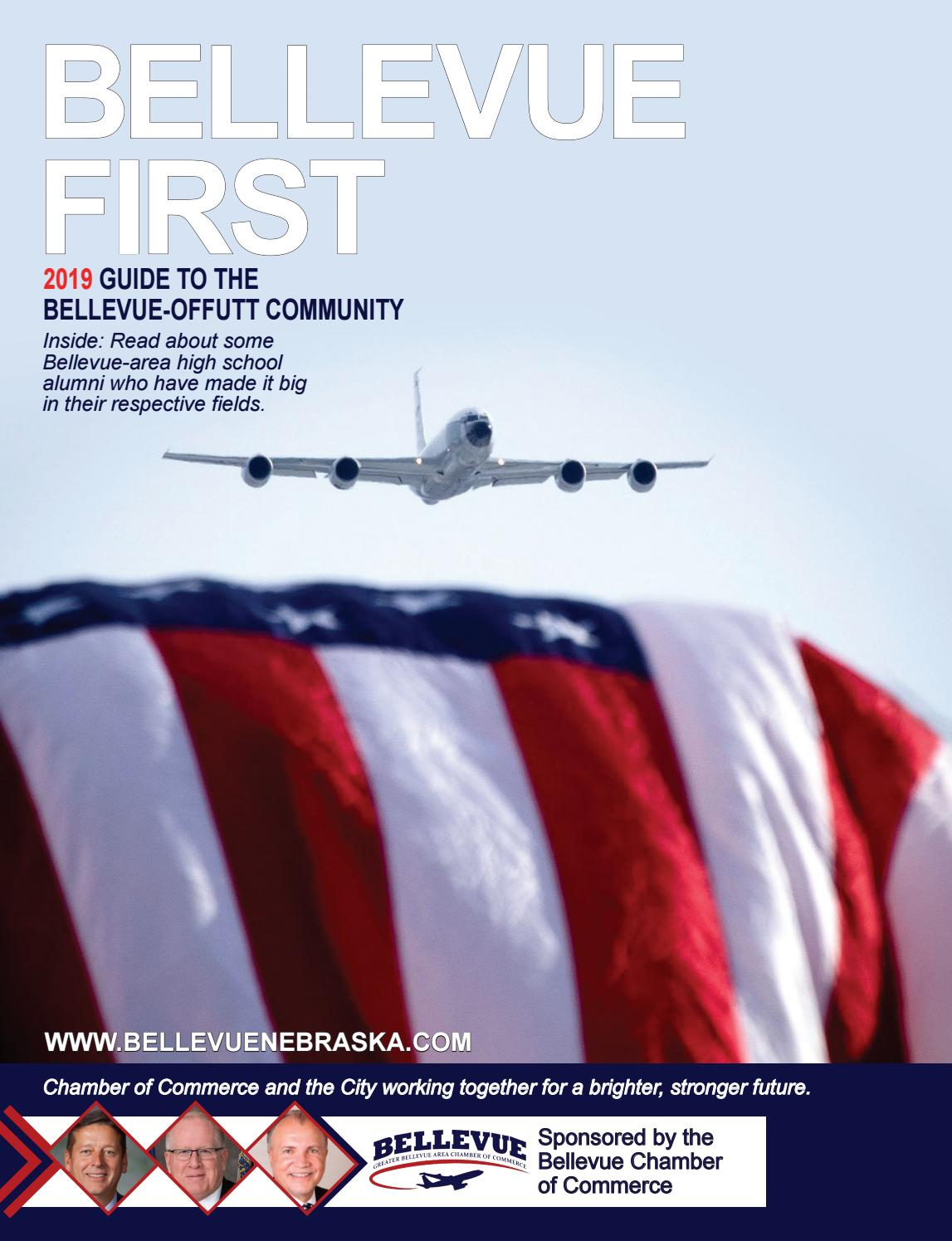 Bellevue First by Suburban Newspapers - issuu