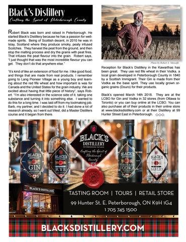 Page 11 of Black's Distillery
