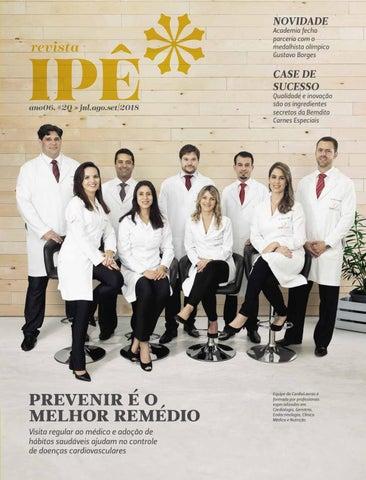 e1fefc36775e1 Revista Ipê 20ª edição by Edison Marques - issuu