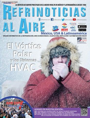 REFRINOTICIAS AL AIRE México ec5f28249feb