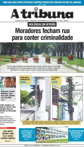 e8d9e2084 GAZETA DE SANTO AMARO- Edição 3003 - São Paulo, 26 de janeiro a 01 ...