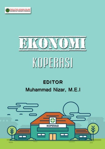 Buku Ekonomi Koperasi By Nizar Muhammad Issuu