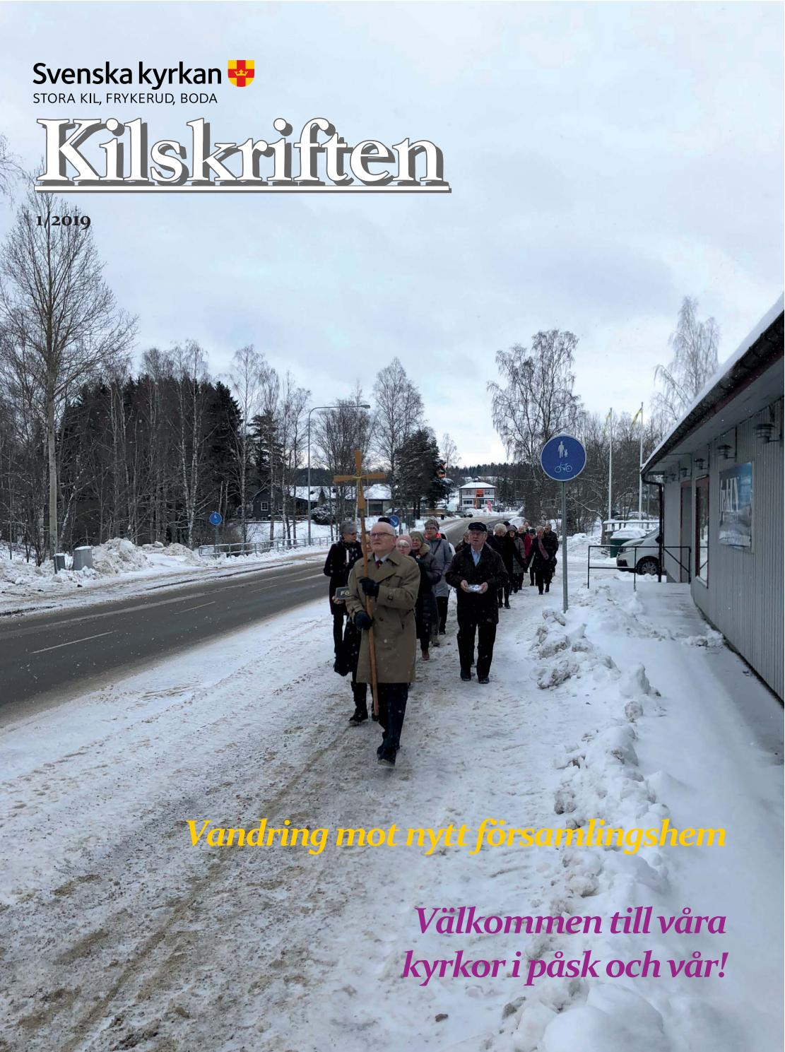 Prstbolsvgen 5 Vrmlands Ln, Fagers - unam.net
