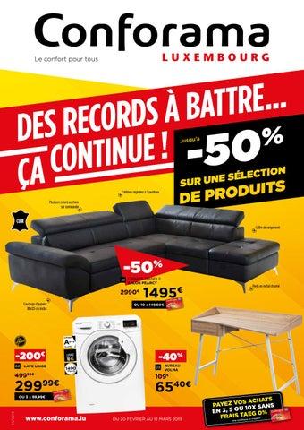 Doc14 Des Records à Battre ça Continue By Conforama