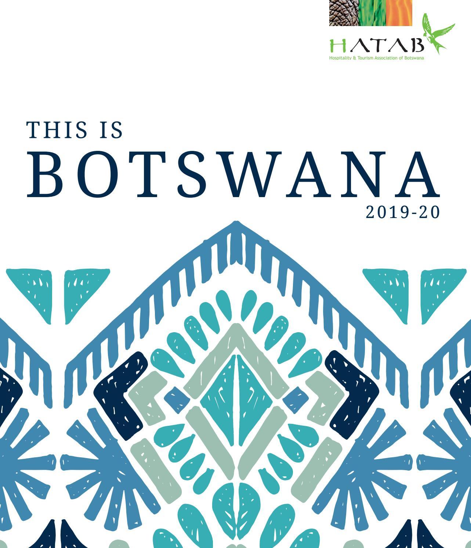 This is Botswana 2019 by Land & Marine Publications Ltd. - issuu Elite Hct Motor Wiring Diagram on