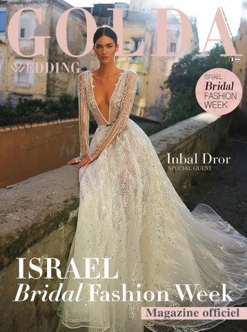 4ba38432f6c GOLDA 06 WEDDING by Golda Magazine - issuu