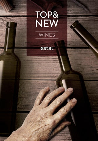 Page 1 of New Sommelier packaging concept for WINES.