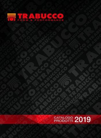 bade9d6674 Catalogo trabucco 2019 italia articoli pesca sportiva by Trabucco ...
