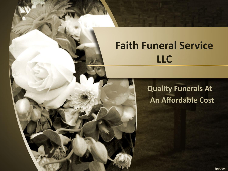 Funeral Home Jonesboro Paragould Trumann Ar Faith Funeral