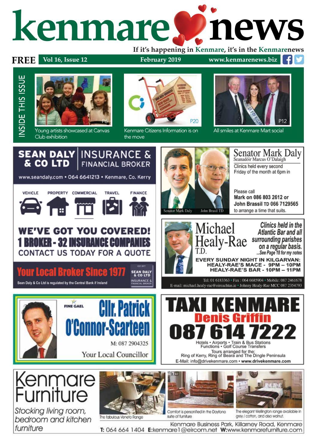 Kenmare singles - Meet Kenmare lonely people in Ireland