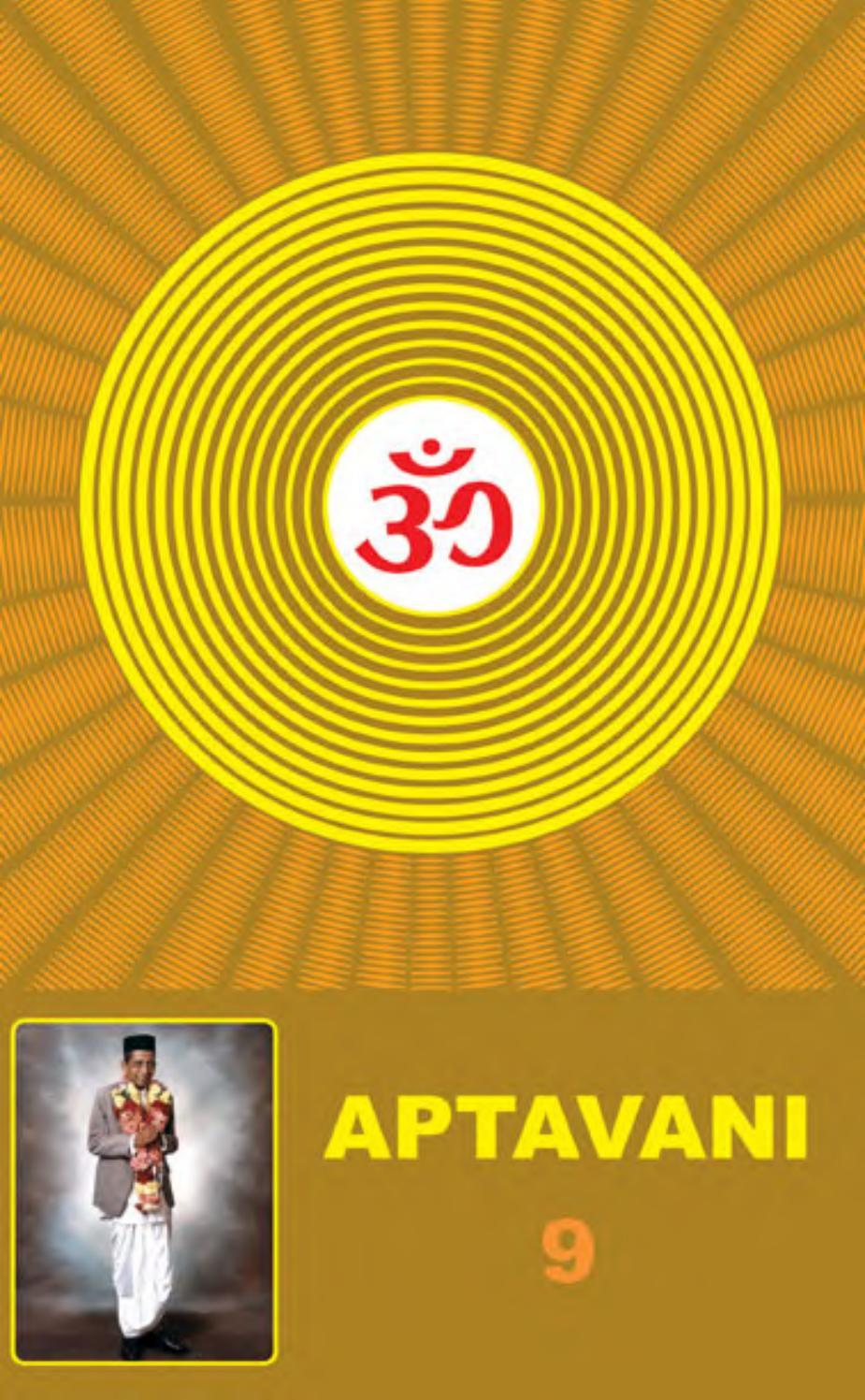 Aptavani-9 Part 1 by Dada Bhagwan - issuu