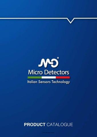 Micro detectors AK1//AP-1H M18x1 Plug 5 mm Inductive Sensor M.D B