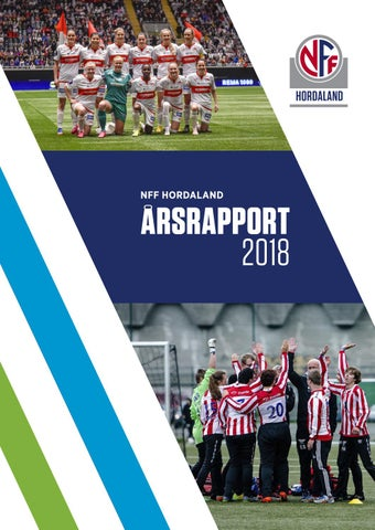 88ff45c4 NFF Hordaland – Årsrapport 2018 by Bodoni - issuu