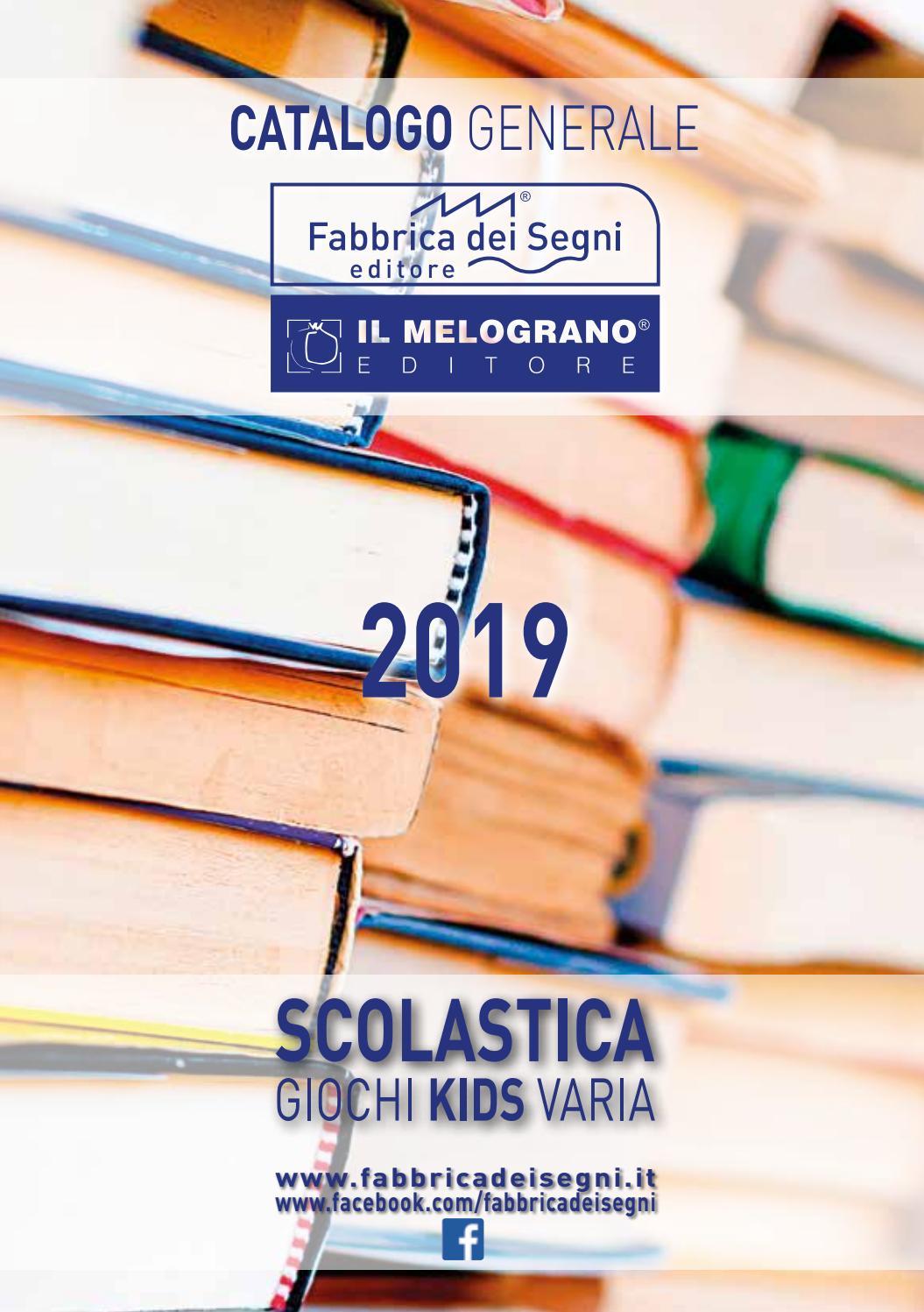 Catalogo Fabbrica Dei Segni Editore By Fabbrica Dei Segni