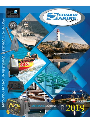 Electrical by Mermaid Marine Products - issuu