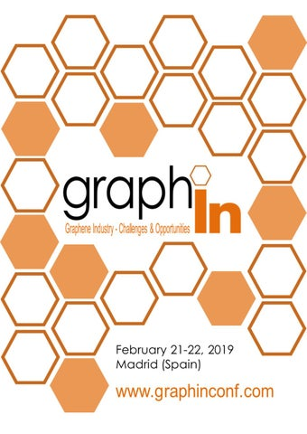 81b5ac6f899a GraphIn2019 International Conference  Graphene Industry – Challenges ...