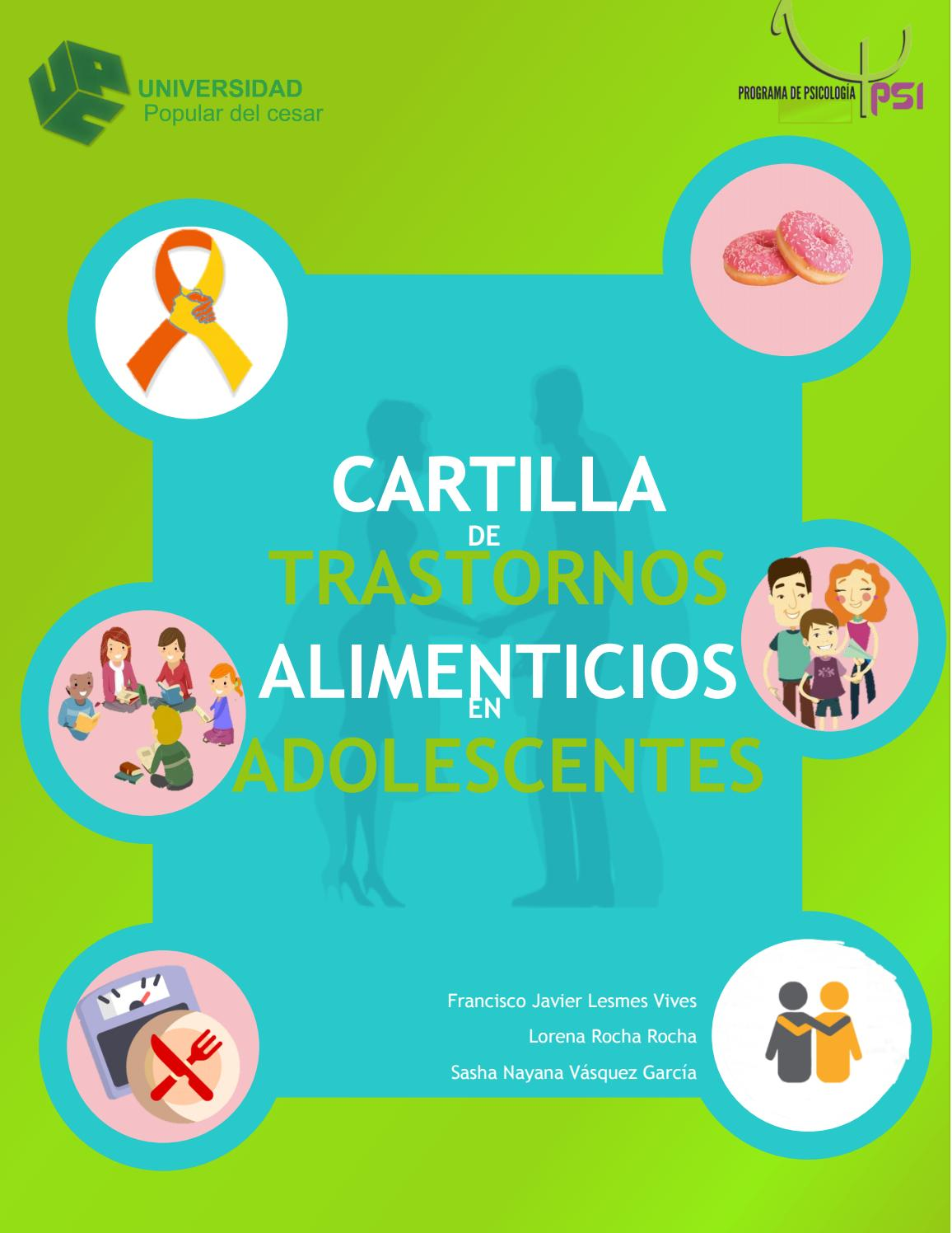 factores que pueden causar trastornos alimenticios